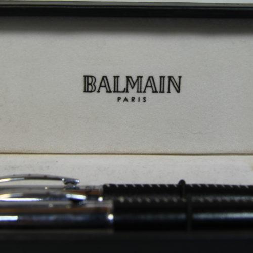 STYLO BALMAIN PARIS