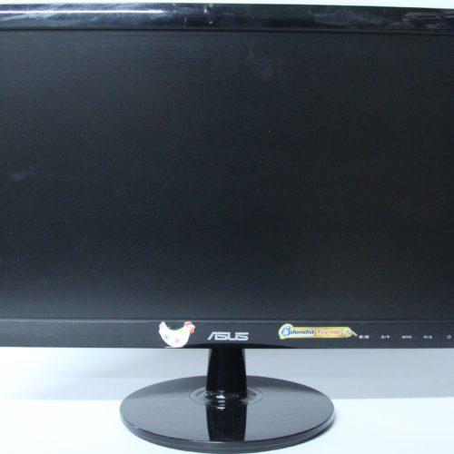 Ordinateur HP-PRO 3010 MT