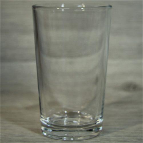 12 verres mises en bouche