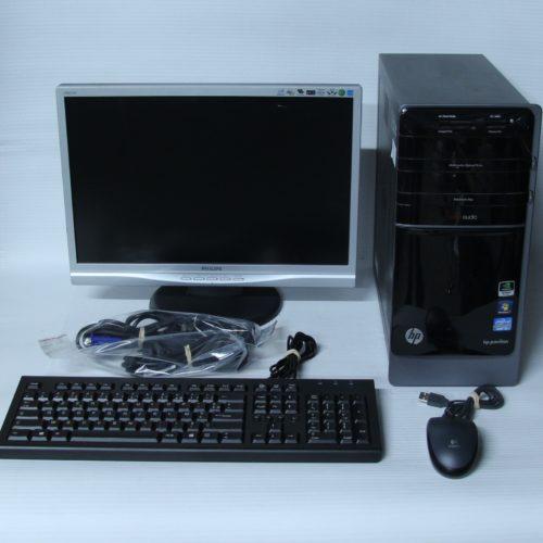 Ordinateur HP-Pavilion 7000