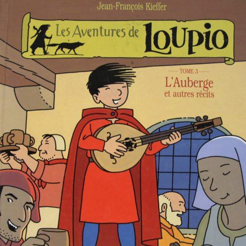 Les Aventures de Loupio.