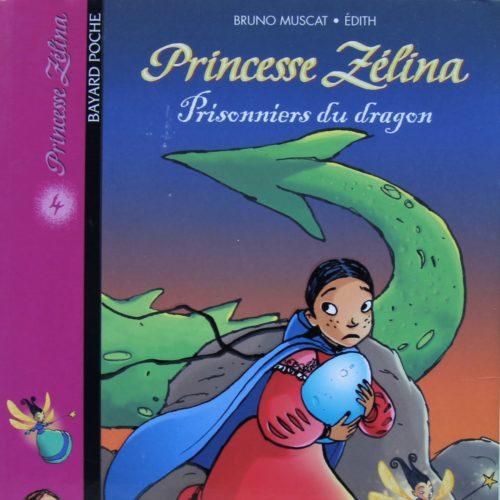 PRINCESSE ZELINA.