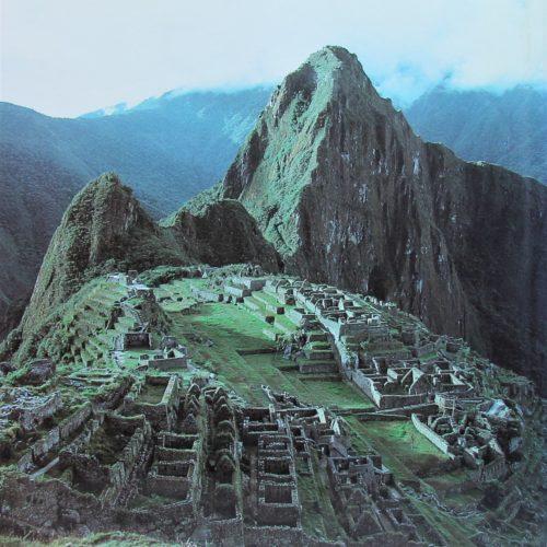 L'Art inca et ses origines : de Valdivia à Machu Picchu