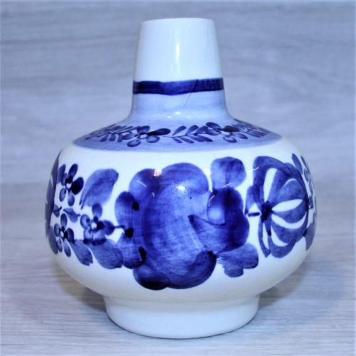 """Petit vase """"Made in Poland""""."""